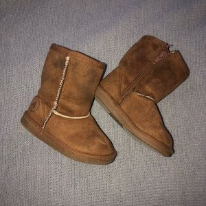 Airwalk Ugg Style Toddler Boots